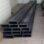 Teava ng rectang pentru constructii calitatea 2 a 160x80x6 mm la m